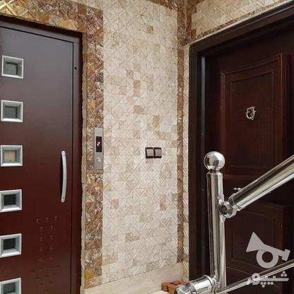 فروش آپارتمان سه طبقه600متردرشهرک راه آهن موقعیت تکرارنشدنی  در گروه خرید و فروش املاک در تهران در شیپور-عکس6