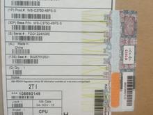 Cisco Catalyst WS-C3750-48PS-S POE فروش سوییچ سیسکو در شیپور