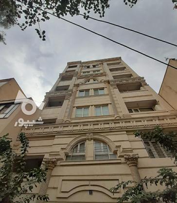 فروش آپارتمان 90 متر در سهروردی - باغ صبا در گروه خرید و فروش املاک در تهران در شیپور-عکس1