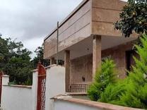 فروش ویلا 200 متر در آمل در شیپور