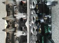 موتور کامل پراید انژکتور در شیپور-عکس کوچک