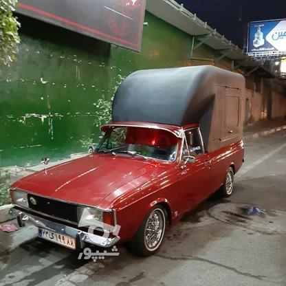 اتاقعقبوانتپراید.باربندمسقفاریسان.کابینمزدا.پیکان در گروه خرید و فروش وسایل نقلیه در آذربایجان غربی در شیپور-عکس11