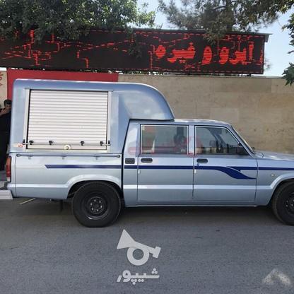 اتاقعقبوانتپراید.باربندمسقفاریسان.کابینمزدا.پیکان در گروه خرید و فروش وسایل نقلیه در آذربایجان غربی در شیپور-عکس14
