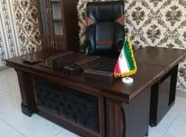 میز مدیریت الدار مدل ویکتور  در شیپور-عکس کوچک