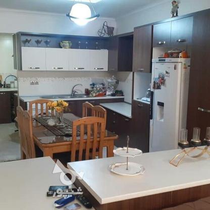 آپارتمان 128 متری دوخواب در محبوبی بابلسر در گروه خرید و فروش املاک در مازندران در شیپور-عکس2