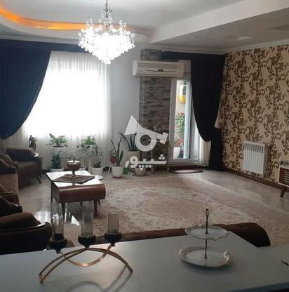 آپارتمان 128 متری دوخواب در محبوبی بابلسر در گروه خرید و فروش املاک در مازندران در شیپور-عکس1