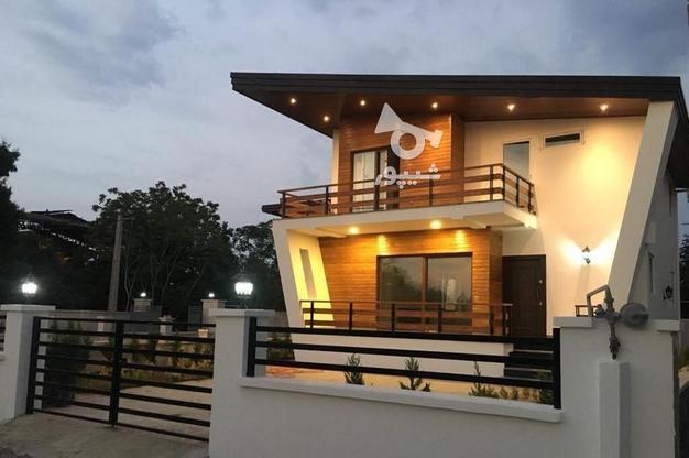 فروش ویلا شهرکی نوشهر لتینگان 480 متری در گروه خرید و فروش املاک در مازندران در شیپور-عکس1