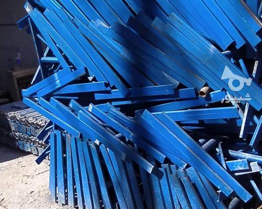 جک سقفی 3/5 متری سر ناودانی  در گروه خرید و فروش صنعتی، اداری و تجاری در اصفهان در شیپور-عکس2