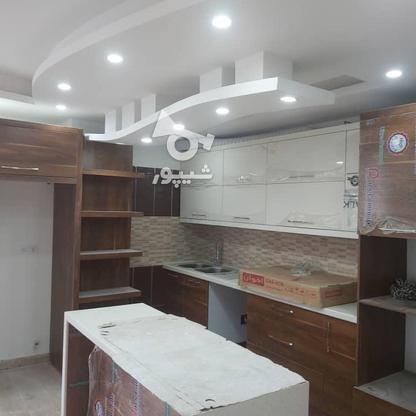 80 متر آپارتمان فول امکانات در گلستان فرد  در گروه خرید و فروش املاک در گیلان در شیپور-عکس1