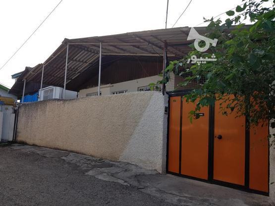 فروش خانه ویلایی (قدیمی) واقع در گلسرخی در گروه خرید و فروش املاک در مازندران در شیپور-عکس1