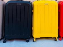 چمدان 3 تکه په په 100٪نشگن(کیف ساک) در شیپور