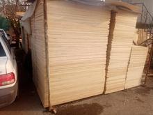 پلی وود، سه لایی قالب بندی در شیپور