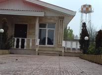 فروش باغ ویلا - 400 متر در سهیلیه - در شیپور-عکس کوچک