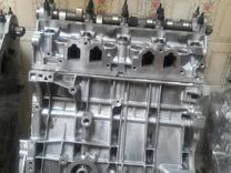 موتور کامل پژو پارس در شیپور