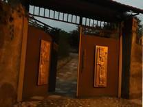 1600متر زمین داخل بافت در مرمت در شیپور