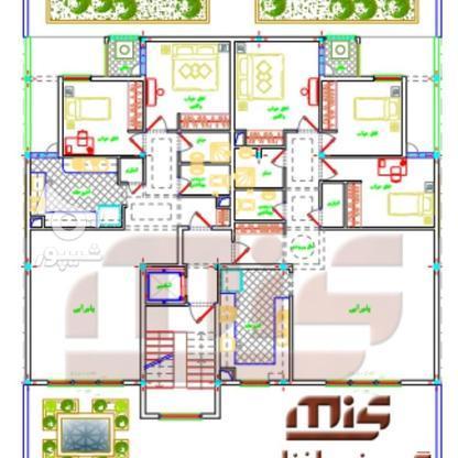 فروش آپارتمان 105 متر در فاز 8 پردیس (معروف به دره بهشت) در گروه خرید و فروش املاک در تهران در شیپور-عکس10