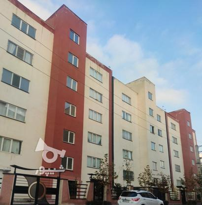 فروش آپارتمان 105 متر در فاز 8 پردیس (معروف به دره بهشت) در گروه خرید و فروش املاک در تهران در شیپور-عکس2