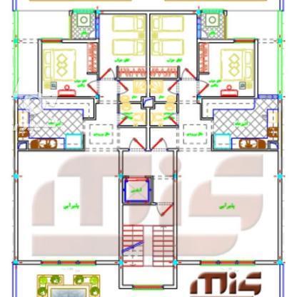 فروش آپارتمان 105 متر در فاز 8 پردیس (معروف به دره بهشت) در گروه خرید و فروش املاک در تهران در شیپور-عکس9