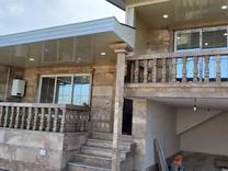 فروش ویلا 113 متر در ساحل چاف و چمخاله در شیپور