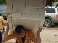اثاث کشی بارگیری و تخلیه یاران در شیپور-عکس کوچک