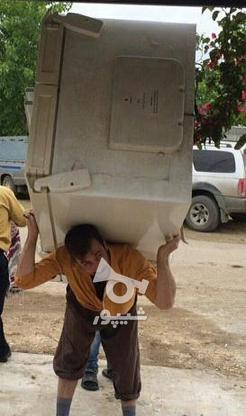 اثاث کشی بارگیری و تخلیه یاران در گروه خرید و فروش خدمات و کسب و کار در مازندران در شیپور-عکس1