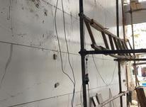 55 متر مغازه نوساز با 40 متر بالکن در رودبنه در شیپور-عکس کوچک