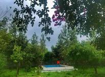 ویلا باغ 500 متری استخردار در نور در شیپور-عکس کوچک