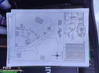 فروش زمین 4000متر در آستانه اشرفیه در شیپور-عکس کوچک