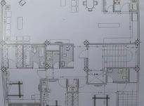 پیش فروش آپارتمان200متری طبقه پنجم درآفتاب زوج بعدازقائم در شیپور-عکس کوچک