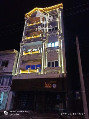 آپارتمان 3 خوابه کلید اول در گروه خرید و فروش املاک در گلستان در شیپور-عکس1