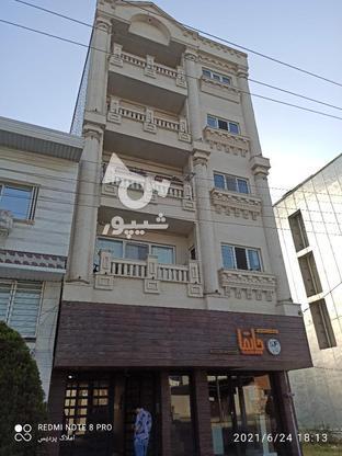 آپارتمان 3 خوابه کلید اول در گروه خرید و فروش املاک در گلستان در شیپور-عکس6