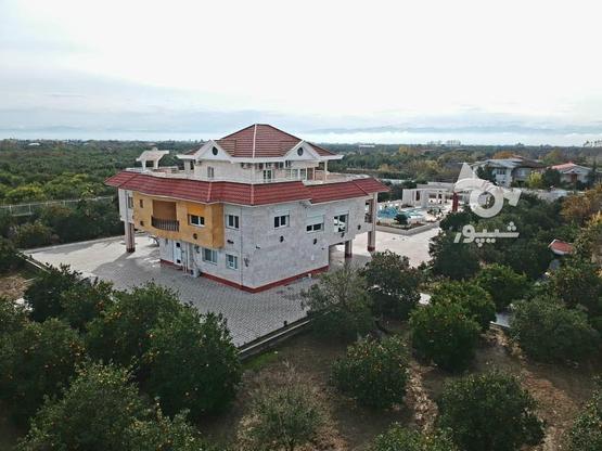 فروش ویلا باغ لاکچری 18000متر در کیاکلا در گروه خرید و فروش املاک در مازندران در شیپور-عکس2