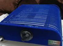 کرسی برقی المنت شیشه ایی روکش مخمل DSM در شیپور-عکس کوچک