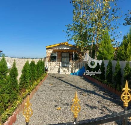 ویلا همکف ارزان قیمت در گروه خرید و فروش املاک در مازندران در شیپور-عکس1