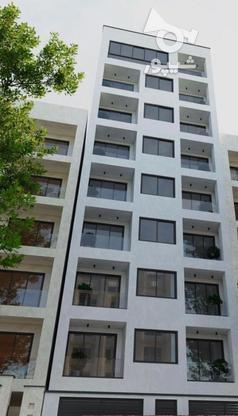 پیش فروش آپارتمان 200 متری ساحلی در گروه خرید و فروش املاک در مازندران در شیپور-عکس3