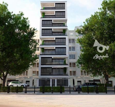 پیش فروش آپارتمان 200 متری ساحلی در گروه خرید و فروش املاک در مازندران در شیپور-عکس2