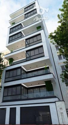 پیش فروش آپارتمان 200 متری ساحلی در گروه خرید و فروش املاک در مازندران در شیپور-عکس1