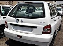 پراید 111   1399 سفید در شیپور-عکس کوچک