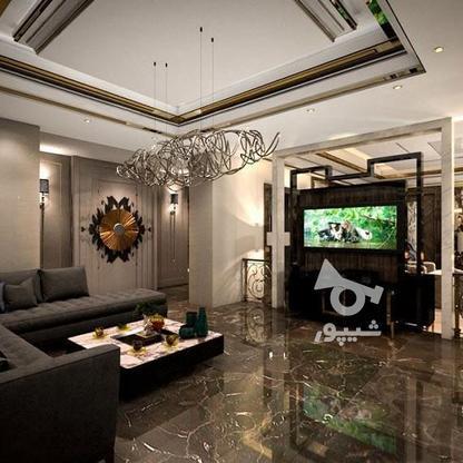 فروش آپارتمان 400 متر در الهیه در گروه خرید و فروش املاک در تهران در شیپور-عکس3