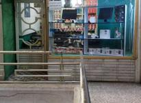 ۱۹ متر مغازه داخل پاساژ در لاهیجان در شیپور-عکس کوچک
