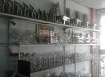 فروش میز عسلی وصندلی تاشو وملزومات ظرف کرایه در شیپور-عکس کوچک