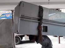 شرکت اسباب کشی مازند بار آمل در شیپور