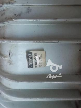 فن دمنده قطر 60 سالم و در حد نو در گروه خرید و فروش صنعتی، اداری و تجاری در اصفهان در شیپور-عکس2