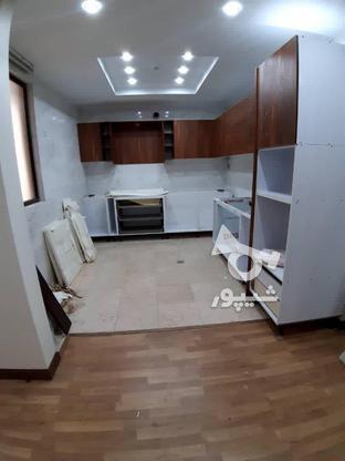 فروش آپارتمان 150 متر در قیطریه در گروه خرید و فروش املاک در تهران در شیپور-عکس6