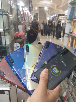 A70s سامسونگ طرح اصلی در گروه خرید و فروش موبایل، تبلت و لوازم در تهران در شیپور-عکس5