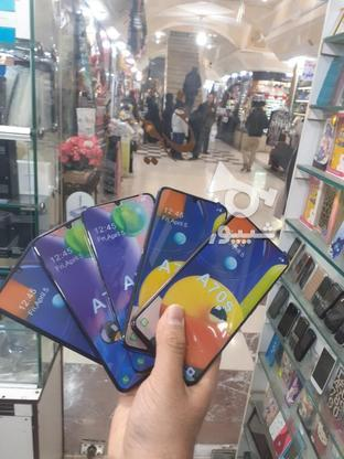 A70s سامسونگ طرح اصلی در گروه خرید و فروش موبایل، تبلت و لوازم در تهران در شیپور-عکس6