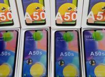 گوشی تلفن همراه سامسونگ A 50 S در شیپور-عکس کوچک