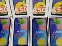گوشی تلفن همراه  سامسونگ A 50 S در شیپور