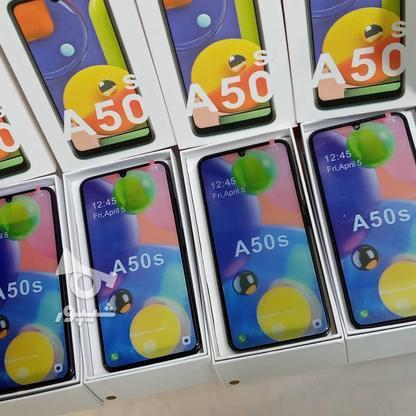 گوشی تلفن همراه  سامسونگ A 50 S در گروه خرید و فروش موبایل، تبلت و لوازم در تهران در شیپور-عکس4