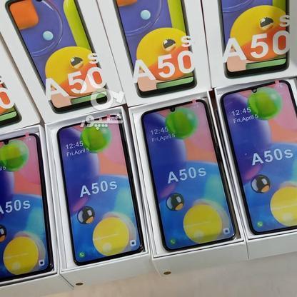 گوشی تلفن همراه  سامسونگ A 50 S در گروه خرید و فروش موبایل، تبلت و لوازم در تهران در شیپور-عکس3